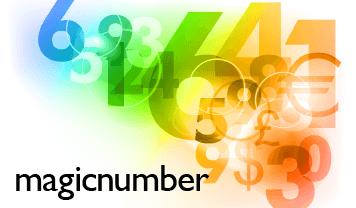 株式会社magicnumber